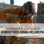 8 Top Rated Welding Helmets Compared