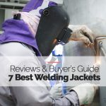 7 Best Welding Jackets on the market