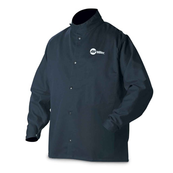 Small product image of Miller Electric 2241909 Welding Jacket