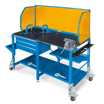 The 6 Highest Rated Welding Tables Reviewed Our Top Picks