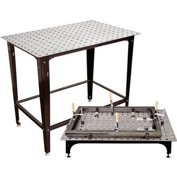 a product image of Strong Hand Tools FixturePoint Table