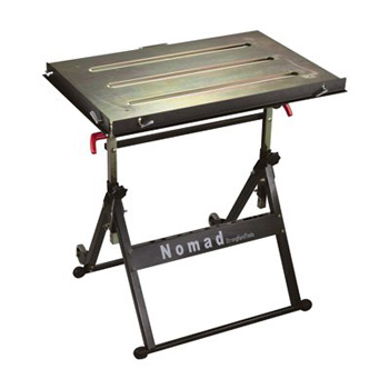 a product image of Strong Hand Tools Nomad Welding Table