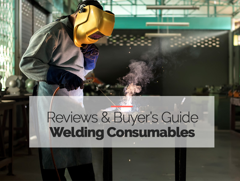 Best Welding Consumables