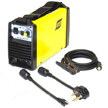 Small Product Image of  ESAB MiniArc 161LTS