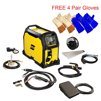 Highest Rated ESAB Combo Welders & Plasma Cutters Reviewed
