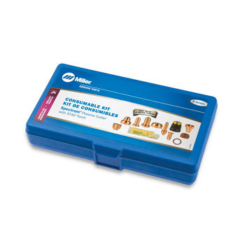 Small Product Image of Miller Electric Consumables Kit