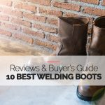 Best Welding Boots featured image