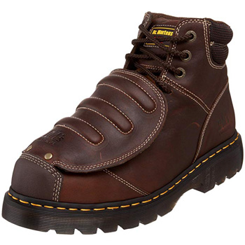 Product image of Dr. Martens Men's Ironbridge MG ST Steel-Toe