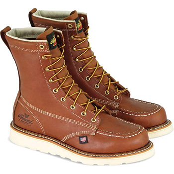 "product image of Thorogood Men's American Heritage 8"" Moc Toe"