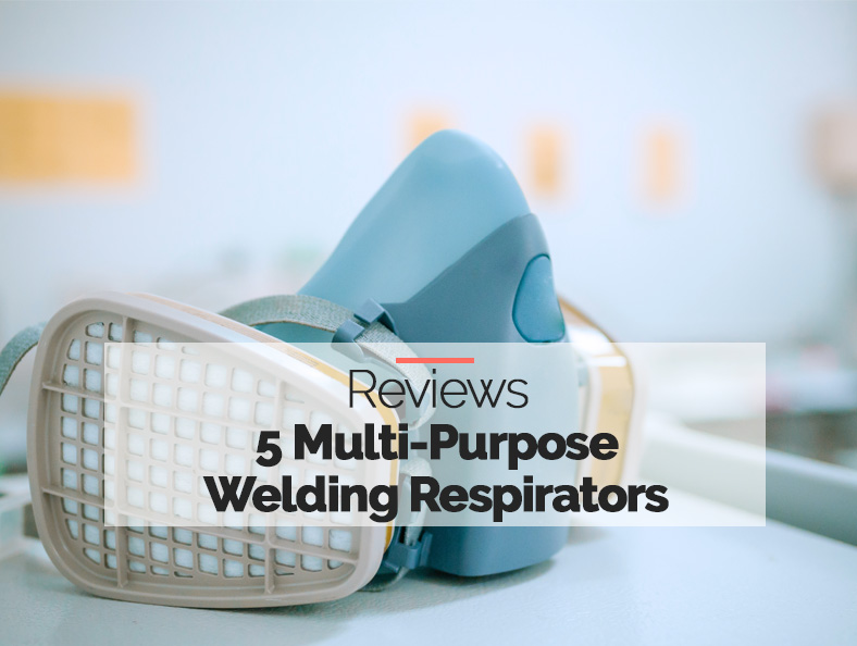 Multi-Purpose Welding Respirators featured image