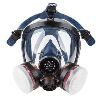 Small Product Image of Holulo reusable respirator