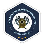 International Diving Institute logo