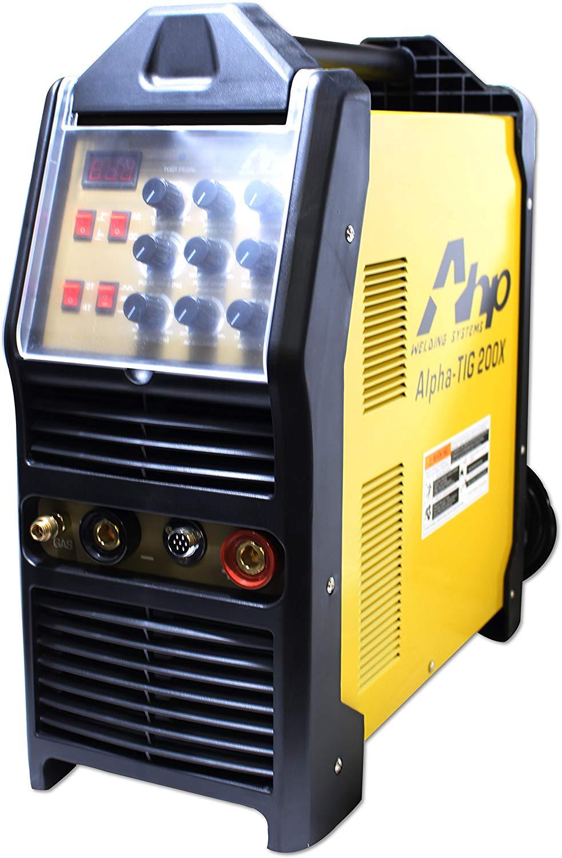 AHP AlphaTIG 200X 200