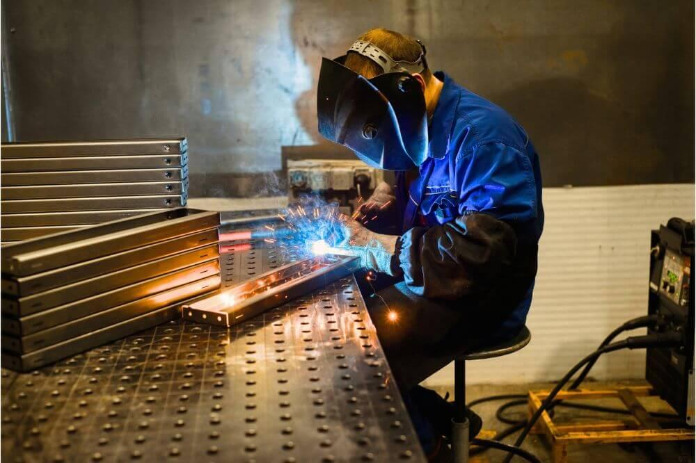 best argon welding tanks
