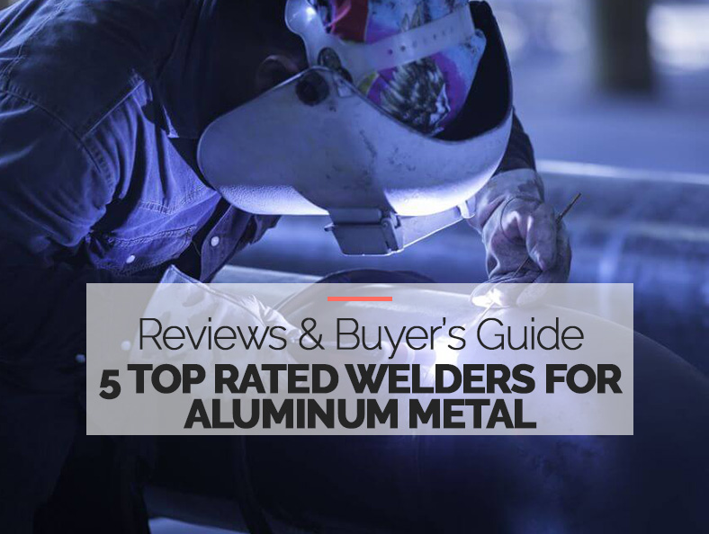 Welder for Aluminum