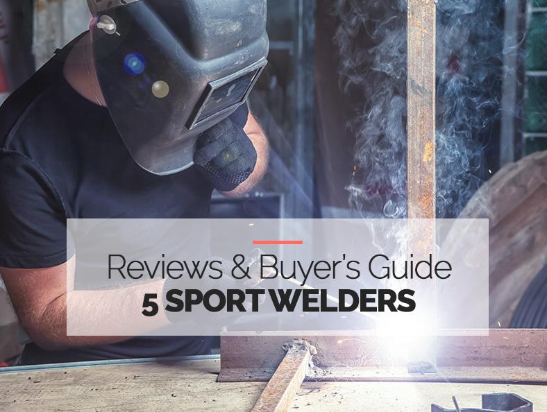 Best Sport Welders