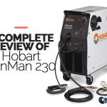 Hobart IronMan 230 REVIEW