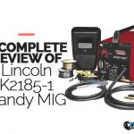 Lincoln Electric K2185-1 review