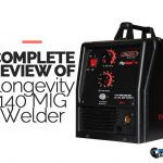 Longevity 140 MIG Welder Review