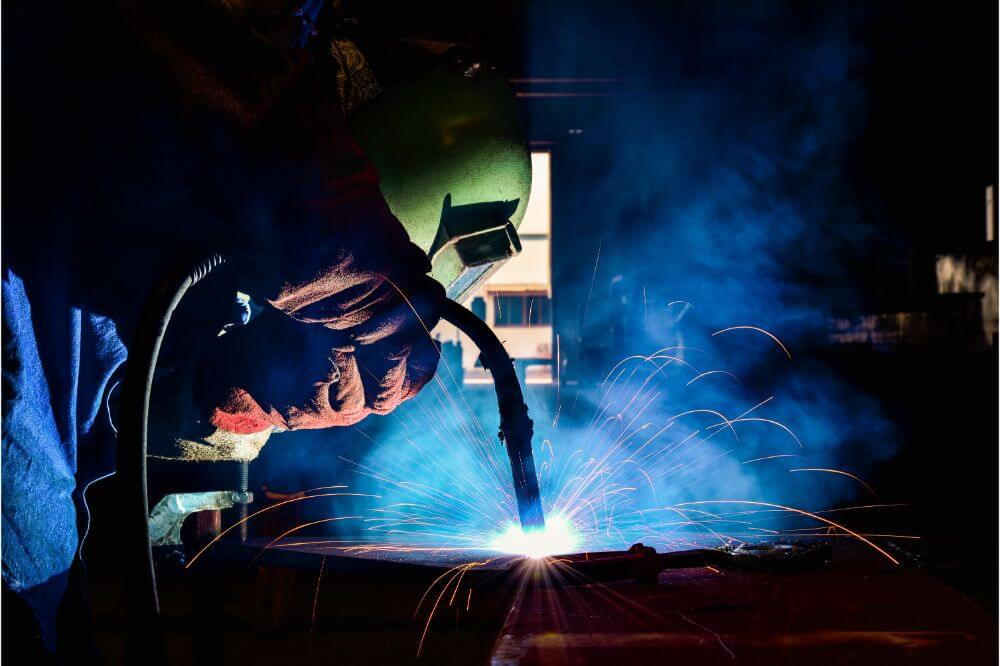 Ways to Use Flux Core Welding