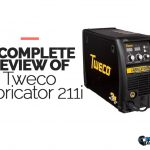 Tweco Fabricator 211i Review