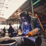 Do it Yourself Welding Side Businesses