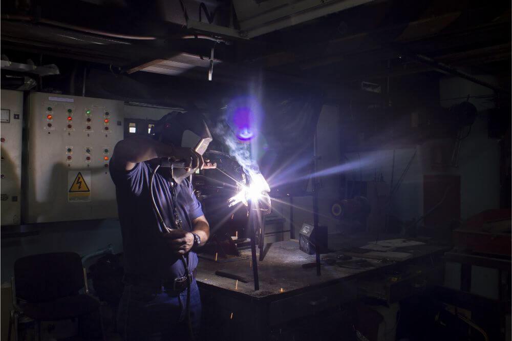 Electron Beam welding VS Laser Beam Welding