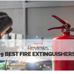 Best Fire Extinguishers for Welding