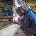 Best Cheap Auto Body Repair and Fabrication Welder