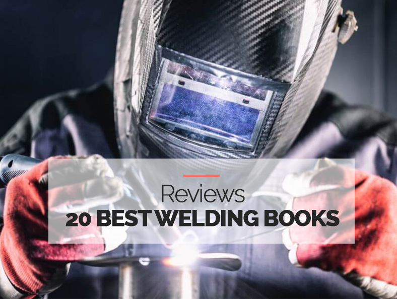 Best Welding Books