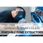 Portable Weld Fume Extractors