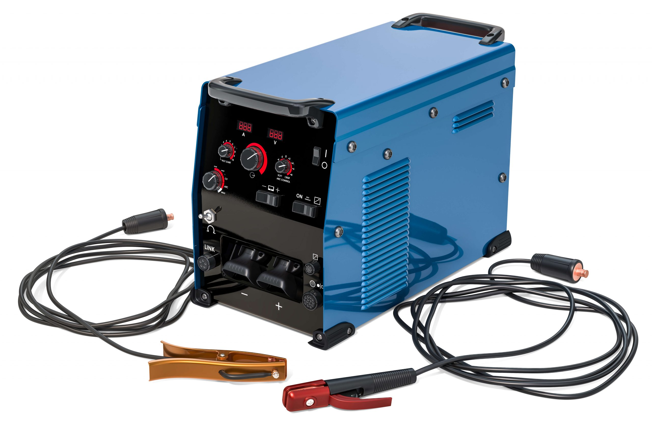 Miller Millermatic 255 MIG Welder Review