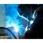 Miller Multimatic 220 Welder