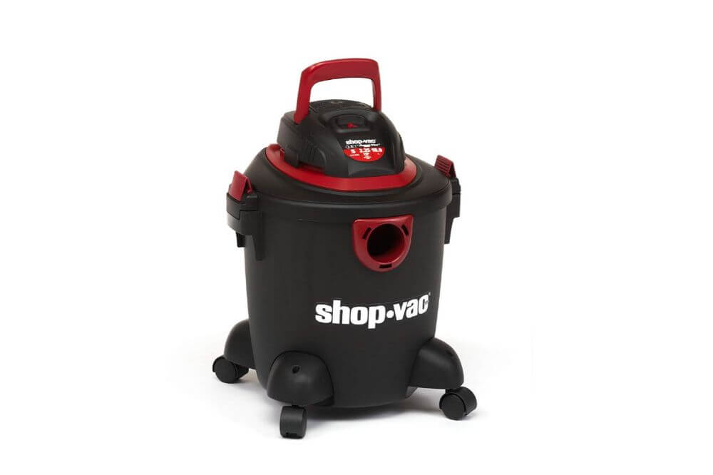 How To Use A Shop Vac To Vacuum Water the following instead: As you may tell from|distinguish} our suggestions, we really like cordless shop vacs for vehicle use.</p> <h3 id=