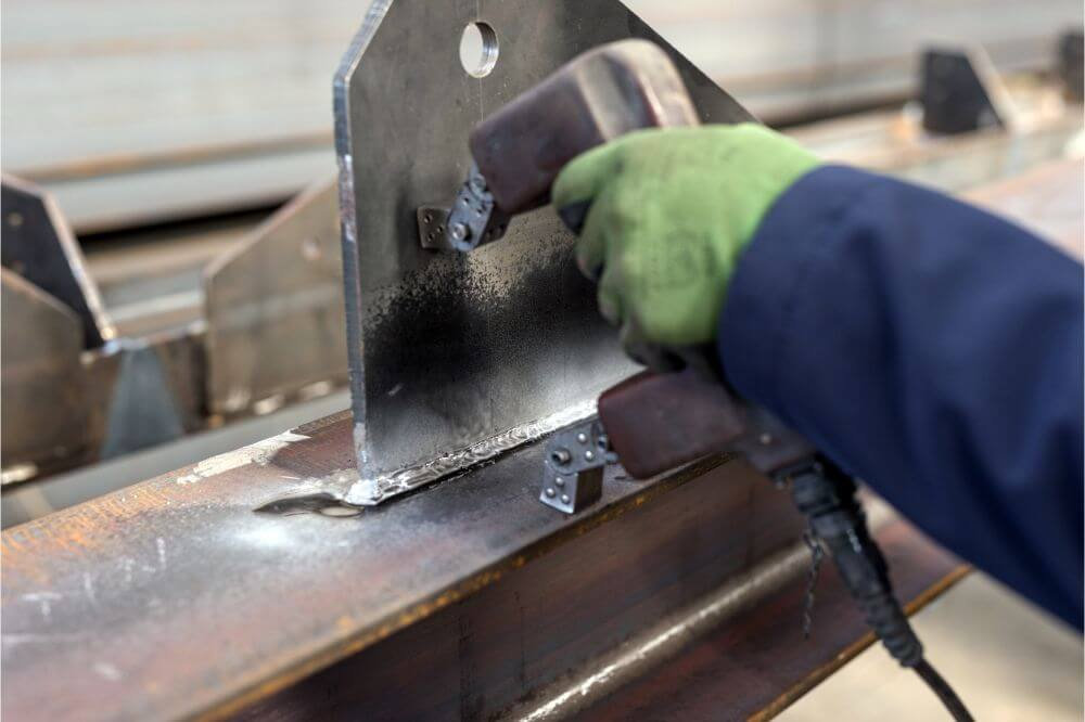 Best Lifting Magnets for Welding Metals