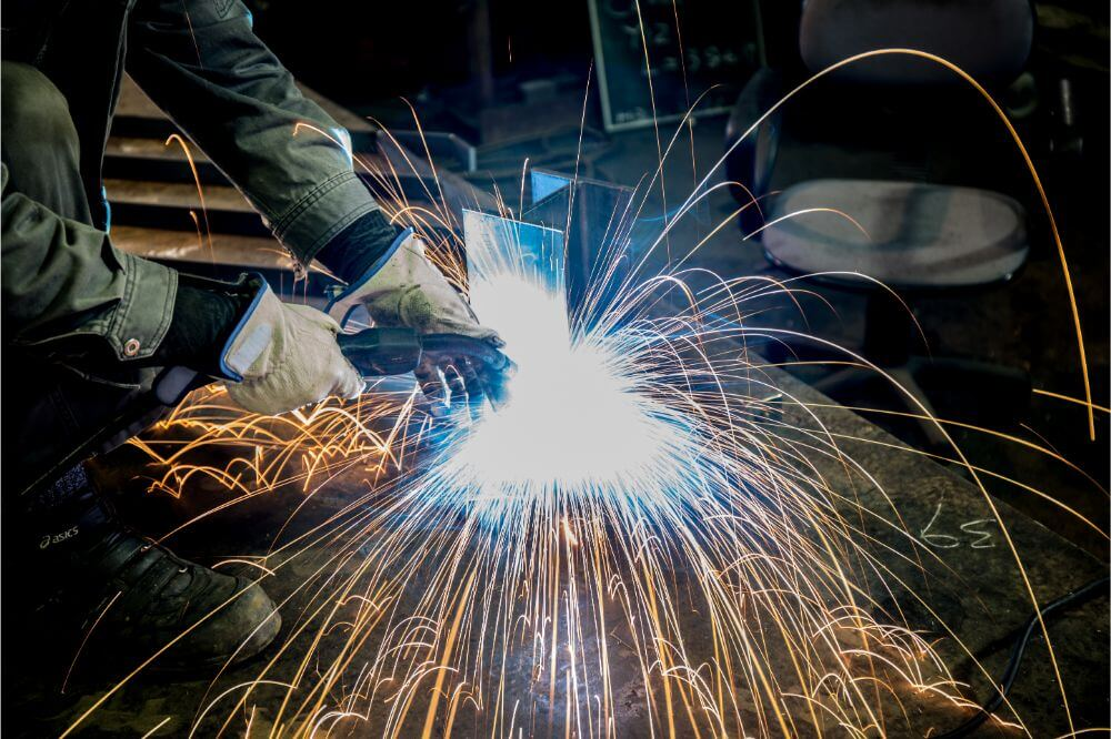 How to Weld an Aluminum Boat