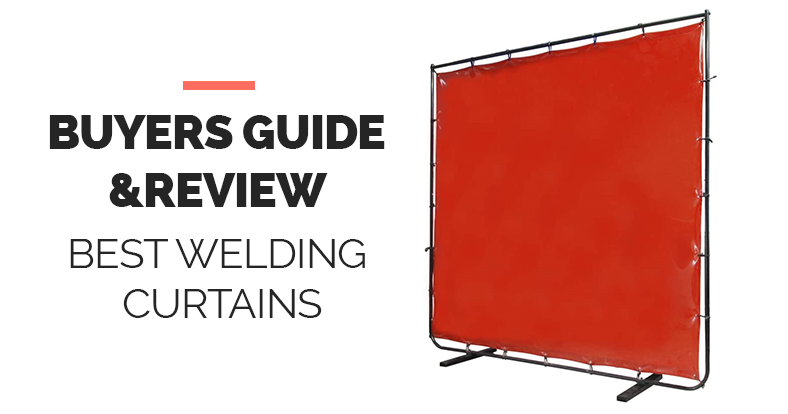 the best welding curtains