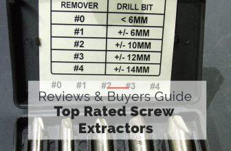 Top Rated Screw Extractors