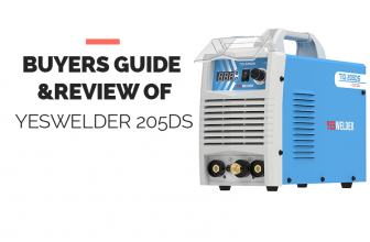 Yeswelder 205DS Review Buyers Guide