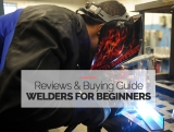 The 10 Highest Rated Welders for Beginners – Our Reviews for 2021