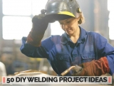 50 Best DIY Welding Project Ideas for Gifting or Selling