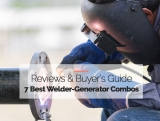 The 7 Best Welder-Generator Combos You Can Buy – 2021 Reviews & Comparisons