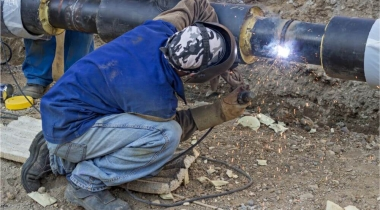 Can You Weld Black Iron Pipe?