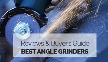 8 Best Angle Grinders Budget & Pro Models For 2020