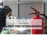 9 Best Fire Extinguisher for Welding in 2021 Reviewed