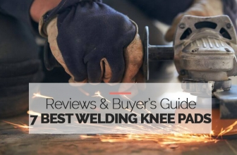 The 7 Best Knee Pads for Welding 2021 – Reviews and Buyer's Guide