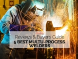 The 5 Best Multi-Process Welders For The Money