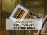 Best Powder Coating Guns Buyers Guide 2021