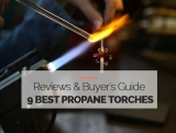 The 9 Best Propane Torches in 2021 (Top Pick's & Buyer's Guide)