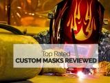 The 10 Highest Rated Custom Welding Masks (Helmets) For 2021